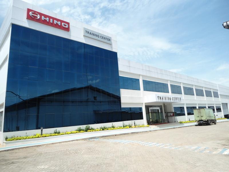 HINO Training Center