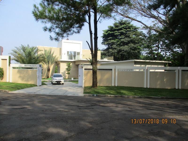 Rumah Tinggal 1