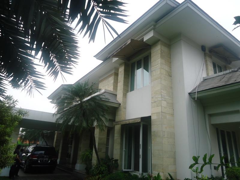 Rumah Tinggal 3