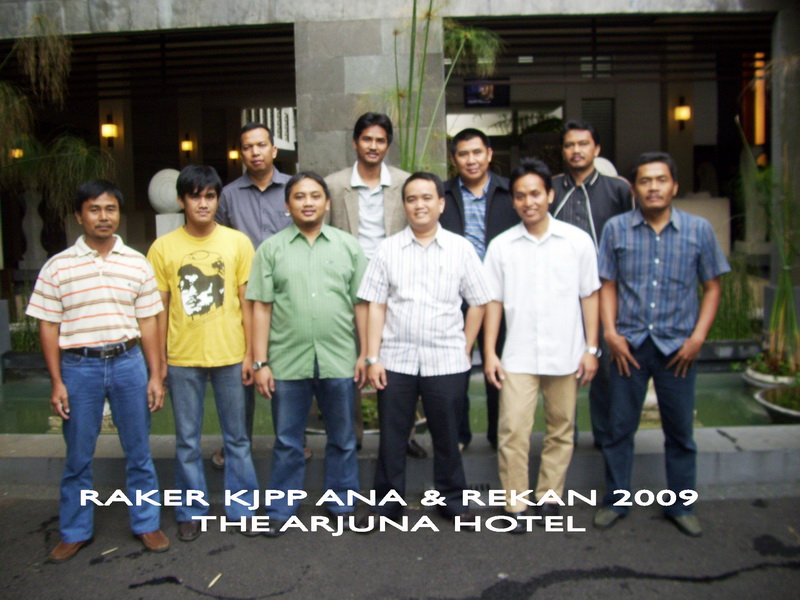 Raker 2009 The Arjuna Hotel (2)